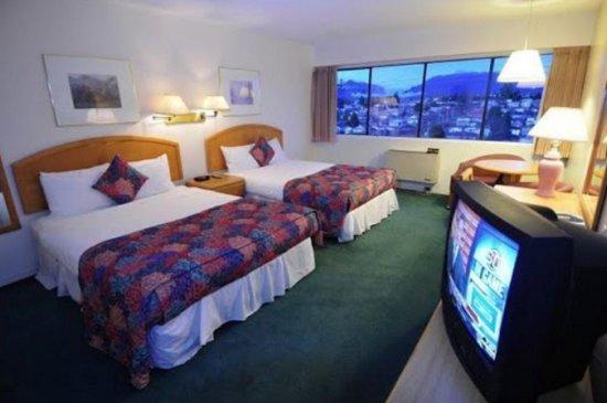 Cassandra Hotel Image