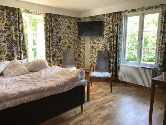 バドステナ クロスターホテル (Vadstena Klosterhotel ...