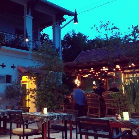Bambu Battambang Hotel 사진