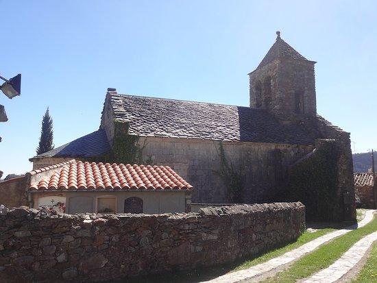 Iglesia Sant Feliu de Rocabruna