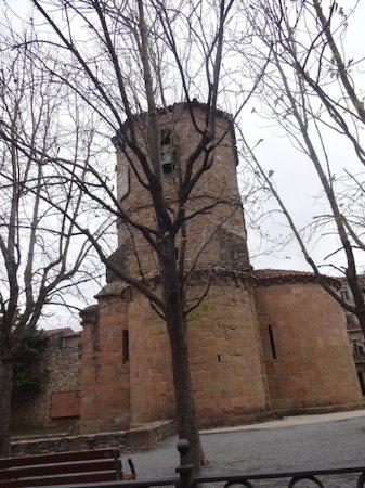 Oficina de turismo sant joan de les abadesses spanien for Oficina de turismo girona