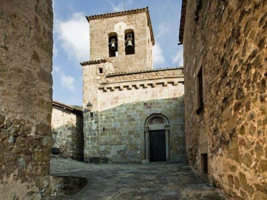 Església de Sant Pau de Segúries