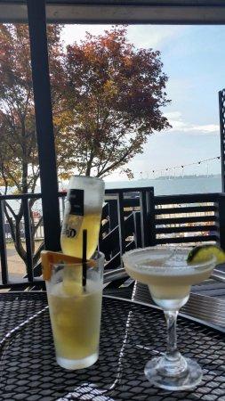 Blasdell, NY: Coronarita & Dos Amigos Margrarita