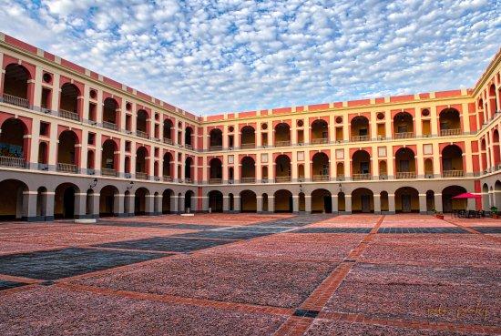 ラス・アメリカス博物館