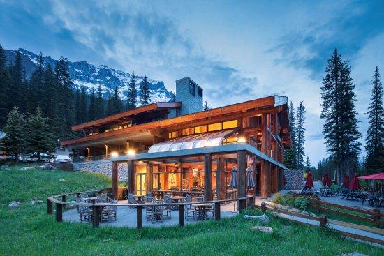 Moraine Lake Lodge Updated 2020 Prices Reviews Lake