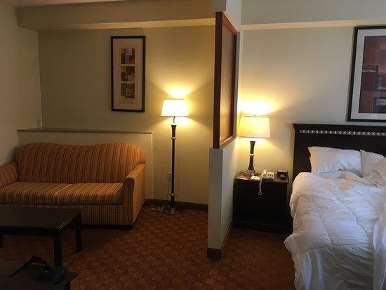 Comfort Suites Eugene: photo0.jpg