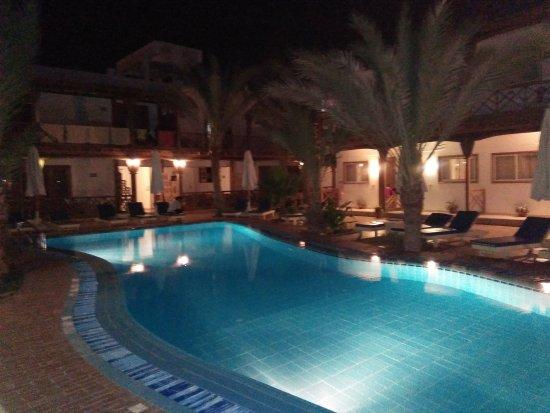 阿卡西亞達哈飯店張圖片