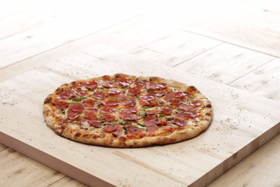 Jasper, GA: Johnny's New York Style Pizza