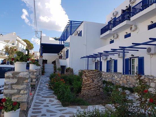 Adonis Hotel Photo