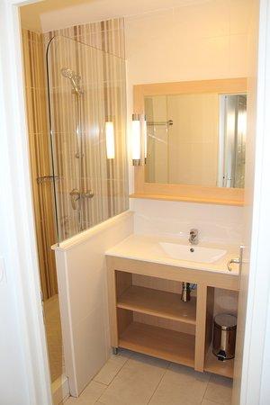 Apartamentos Maeva Amandine: Salle de bains