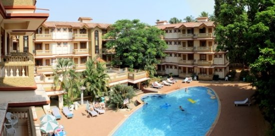 Highland Beach Resort Updated 2018 Prices Hotel Reviews Goa Candolim Tripadvisor