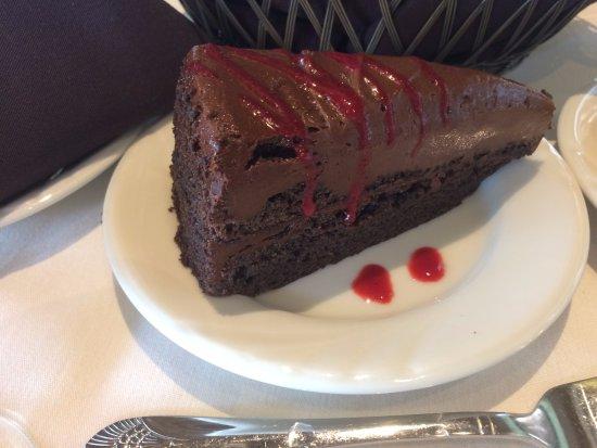 Good Chocolate Cake