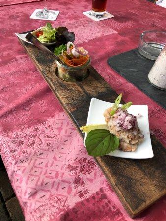 Briedern, Alemania: Sehr gutes Essen, nur zu empfehlen!