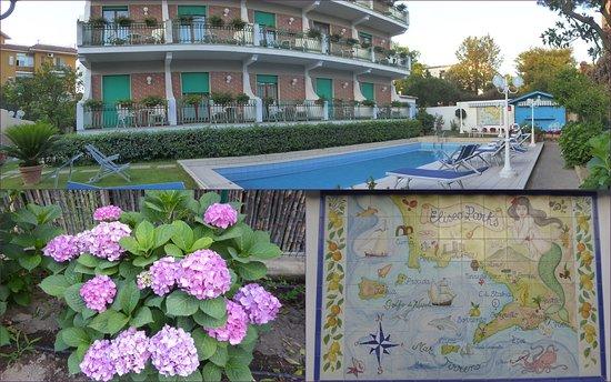 Hotel Eliseo Park's Foto