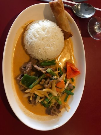 Best Thai In Kitchener Waterloo