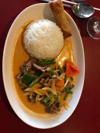 Best Thai Food In Kitchener Waterloo
