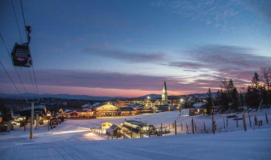 Stratton Mountain Resort: photo1.jpg