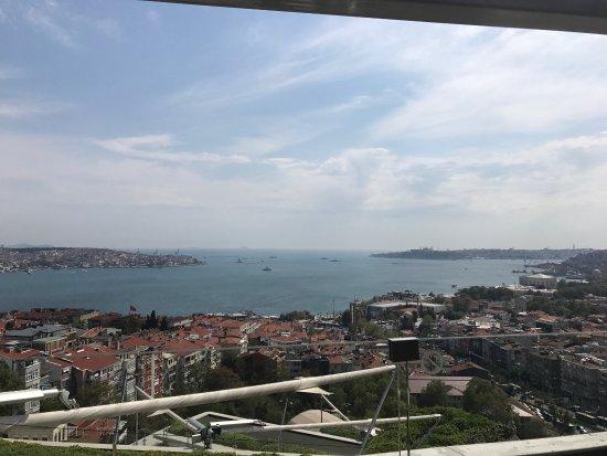 Conrad Istanbul Bosphorus: photo6.jpg