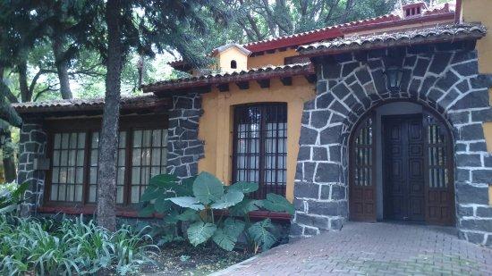 Casa de Cultura Jesus Reyes Heroles