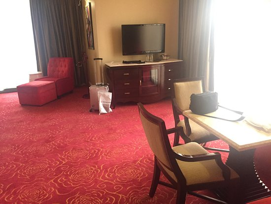 Maxims Hotel - Resorts World Manila: photo0.jpg