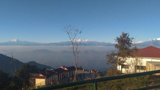 Chandragiri Hills, Thankot