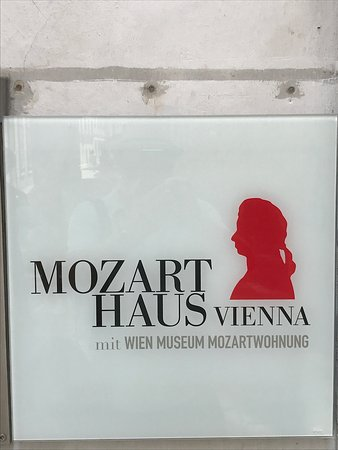Mozarthaus Vienna : photo0.jpg