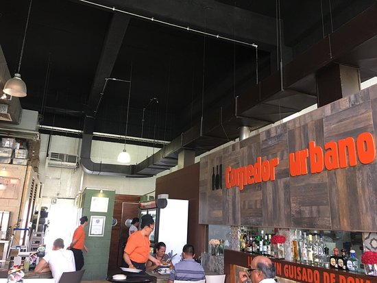 comedor urbano canc n restaurant bewertungen