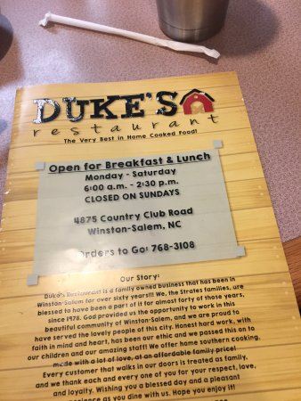 Duke S Restaurant Photo0 Jpg