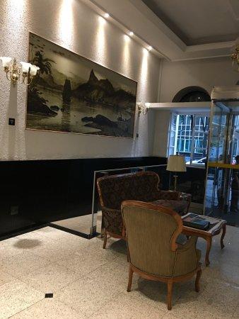 Imperial Hotel: photo2.jpg