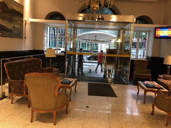 Imperial Hotel: photo3.jpg