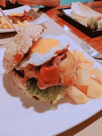 Restaurante rustic urban food en esplugues de llobregat - Aticos en esplugues de llobregat ...
