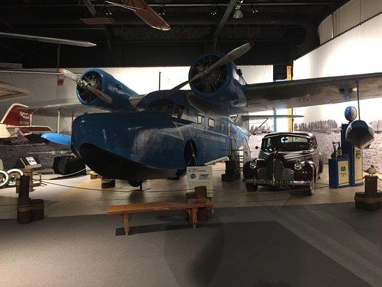 Cradle Of Aviation Museum Garden City Cradle Of