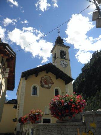 Chiesa Parrocchiale Santissima Trinita