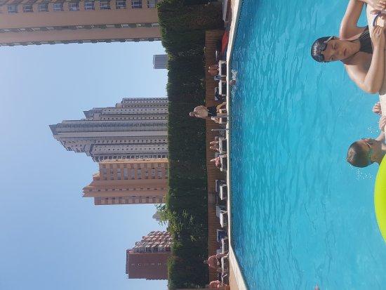 Playamar Apartments Click Benidorm: 20170716_161358_large.jpg