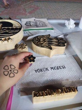 Yoruk Muzesi
