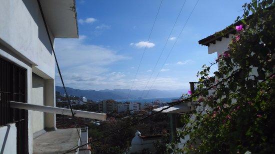 Zona Romantica : Zona romántica de Puerto Vallarta