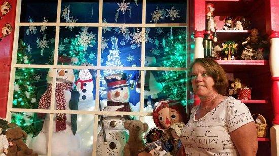 National Christmas Center, Paradise, PA