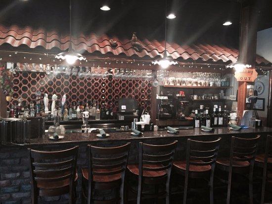Burke, VA: Villa Bella Bar