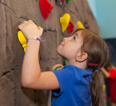 Kids Quest at Green Valley Ranch Resort Spa & Casino
