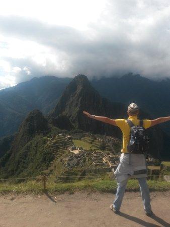 Urubamba & Machu Picchu & PeruRail