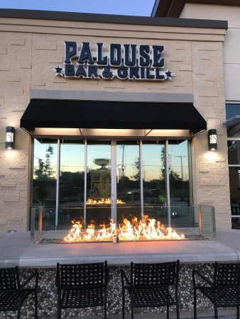Great New Restaurant In Spokane Review Of Palouse Bar And Grill Wa Tripadvisor