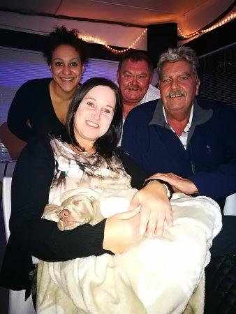St. Helena Bay, Sydafrika: Random pics of staff and clientelle