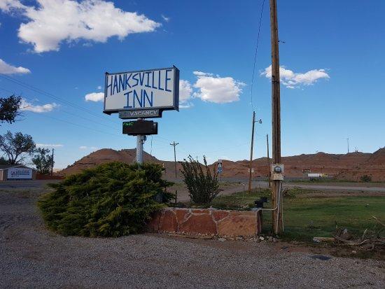 Hanksville Inn Photo