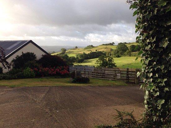 Llanfyllin, UK: photo2.jpg