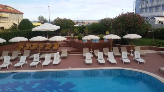 Hotel Garden Sea Caorle Photo