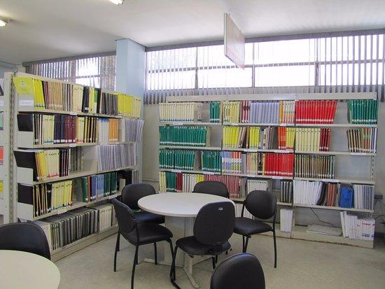 Biblioteca Municipal Monteiro Lobato
