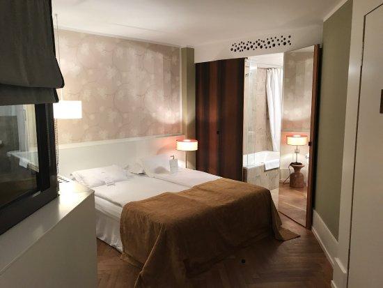 bild von cortiina hotel m nchen tripadvisor. Black Bedroom Furniture Sets. Home Design Ideas
