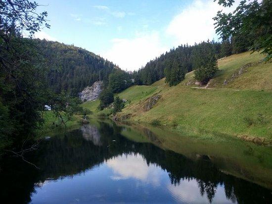 Stratena, Slovakia: Stratenská píla I.