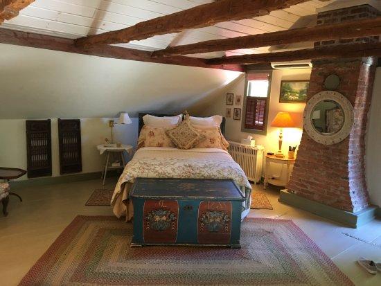 Olde Rhinebeck Inn 사진