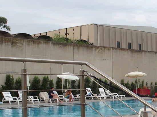 Catania international airport hotel sicilia prezzi 2017 e recensioni - Hotel con piscina catania ...